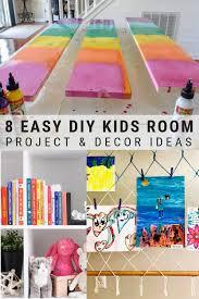 kids rooms diy diy kids room decor