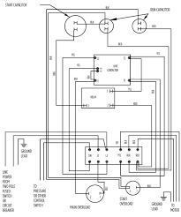 water pump wiring diagram single phase facbooik com Franklin Submersible Pump Wiring Diagram aim manual page 56 single phase motors and controls motor franklin electric submersible pump wiring diagram
