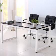 home office furniture walmart. Zimtown Computer Desk PC Laptop Table Wood Workstation Study Home Office Furniture Walmart