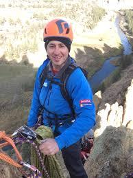 About Nate McKenzie — Ascent Climbing