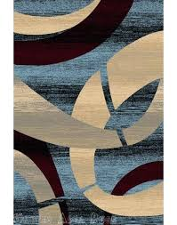 blue and brown rug brown and blue area rugs chocolate rug designs co comfy with regard