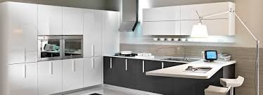 Magika European Kitchens NYC Magika Modern Kitchen Design NYC - Kitchen designers nyc