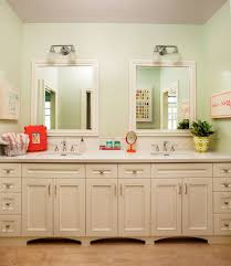 Kids Bathroom Vanities Southwestern Kids Mirrors Bathroom Transitional With Undermount