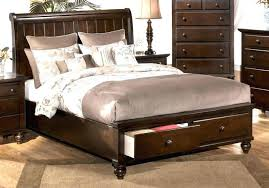King Bed With Storage King Storage Bed California King Storage Bed