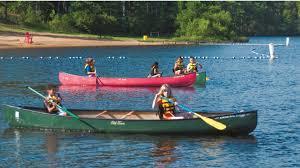 Fort Bragg Recreation Areas
