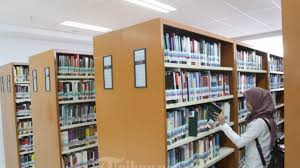 Image result for perpustakaan