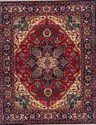 large persian rugs