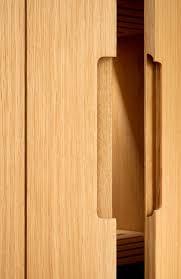 cabinet finger pulls. Oak Finger Pull Cupboard Cut Out Groove. Cabinet Pulls