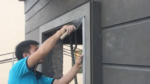 Concrete Window Design Construction Tips Beautiful Windows Sand And Cement How To Build