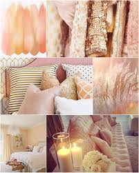 Peach Bedroom Design Inspiration Soft Chic Luxe Bedroom Life On London Lane