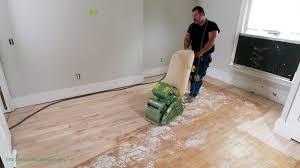 how to sand hardwood floors yourself beau refinishing hardwood floors without sanding diy blog do it