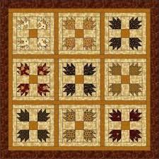Prairie Grove Peddler | Craftsy & Little Bear Paws Quilt Pattern Adamdwight.com