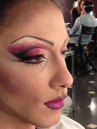 glamour makeup with drag queen makeup with drag queen makeup make up drag queen