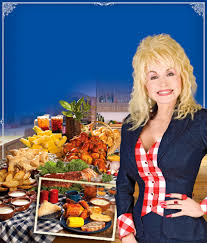 Dolly Partons Stampede Dinner Attraction