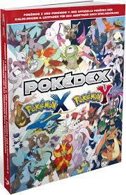 Pokemon X, Pokemon Y, Pokedex : Amazon.de: Bücher
