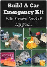 diy car safety kit awesome 105 best prepper ideas images on of 54 awesome diy