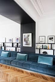 Best 25+ Blue shelves ideas on Pinterest | Shelf staging, Book ...