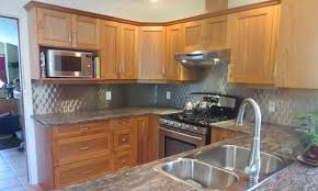 How To Reface Kitchen Cabinets Cabinet Refacing Kitchen Cabinet Victoria Bc