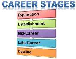 What Are Career Stages Definition And Meaning Business