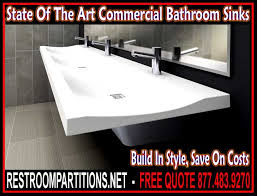 commercial bathroom sinks. Industrial \u0026 Commercial Bathroom Sinks For Sale - Cheap Manufacturer Direct Pricing