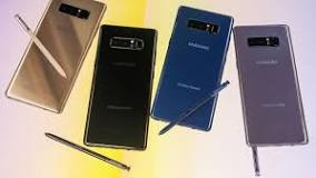 Image result for is samsung note 8 a phone
