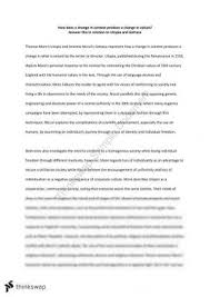 utopia gattaca essay year hsc english advanced thinkswap utopia and gattaca comparative essay