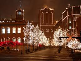 Anheuser Busch Holiday Lights The Best Neighborhood Christmas Lights In St Louis