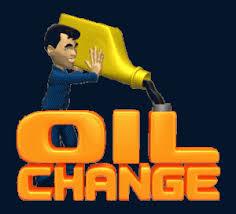 Image result for engine oil change cartoon