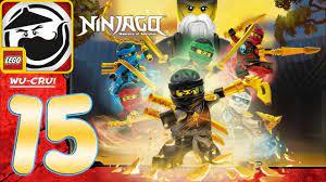 LEGO Ninjago Wu Tea 15 (Page 1) - Line.17QQ.com