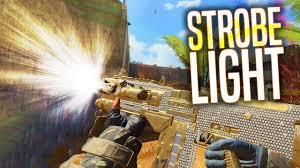 Black Ops 4 Strobe Light Sg12 Strobe Light Operator Mod Black Ops 4 Operator Mods