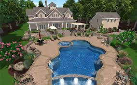 Backyard Swimming Pool Backyard Swimming Pool Design Home Design