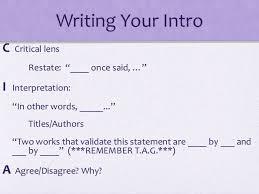 example critical lens essay njhs essay sample njhs essay examples  sample critical lens essay quotes image 6 example critical lens essay