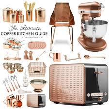 copper decor ideas the36thavenue com