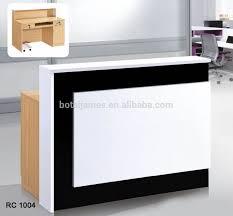 office small reception desks office for desk glass display best receptio