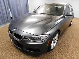 Coupe Series 3 wheel car bmw : 2015 Used BMW 3 Series 335i at North Coast Auto Mall Serving ...