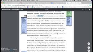 mla format essay owl purdue  mla format essay owl purdue