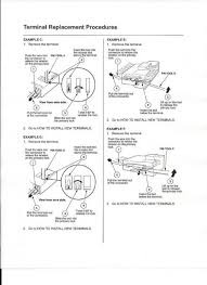 integra wiring harness removal wiring diagram and hernes integra gsr wiring harness diagram and hernes