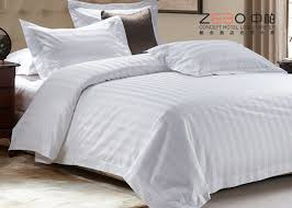 cm 1cm 2cm hotel bed linen satin stripe with duvet cover 250 regard to pillows and duvets plans 16