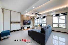 HDB 5 Rooms at Punggol Waterway Woodcress (Project 02)  LowresPonggolDr 02