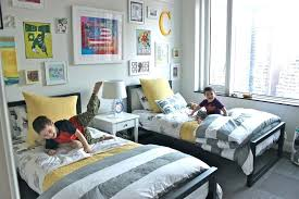 kids shared bedroom ideas room decor boys small design designs e16 designs
