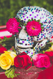 Mexican Themed Kitchen Decor Explore Your Dark Side How To Decorate With Skulls