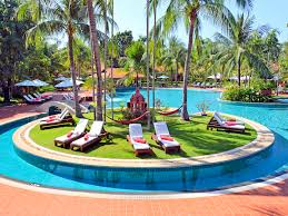 Angkor Palace Resort Spa Luxury Hotel Siem Reap Sofitel Angkor Phokeethra Golf And Spa Resort