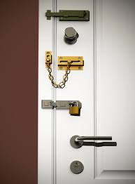 Security Locks For Doors With Windows