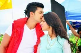 Siddharth and roshni enjoy doing romantic dance number. Sidharth And Roshni To Consummate Their Marriage In Zee Tv S Jamai Raja