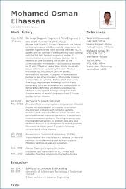 desktop resume desktop support engineer sample resume resume layout com