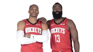 Houston Rockets Depth Chart Nba Season Preview 2019 20 Can Russell Westbrook Help The