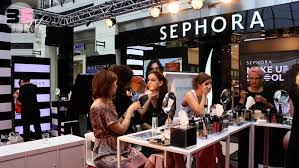 sephora gives female entrepreneurs a boost with mentoring programme