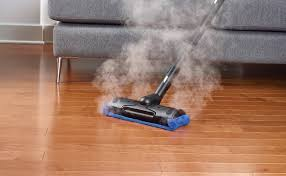 steam cleaning and hardwood floors are a great bination