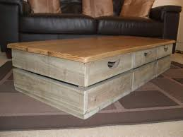 rustic look furniture. Rustic Square Coffee Tables With Storage Interior Exterior Furniture  Living Room Look Natural Finished Mahogany Rustic Look Furniture S