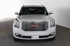 2018 gmc yukon xl. Beautiful Yukon 2018 GMC Yukon XL SLT In Eau Claire WI  Markquart Motors And Gmc Yukon Xl